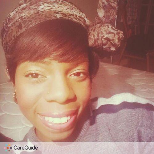 Child Care Provider Erin F's Profile Picture