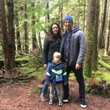 Outdoor Loving Family Seeking a part time nanny.