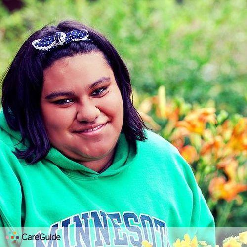 Child Care Provider Jenifer Schroeder's Profile Picture