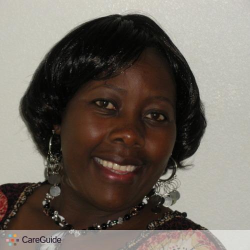 Tutor Provider Alina K's Profile Picture