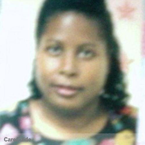 Housekeeper Provider Elemina Serapio's Profile Picture