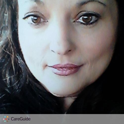 Child Care Provider Sherry Carroll's Profile Picture