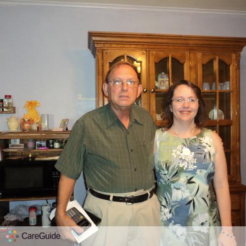 Child Care Provider Kelly Justus's Profile Picture
