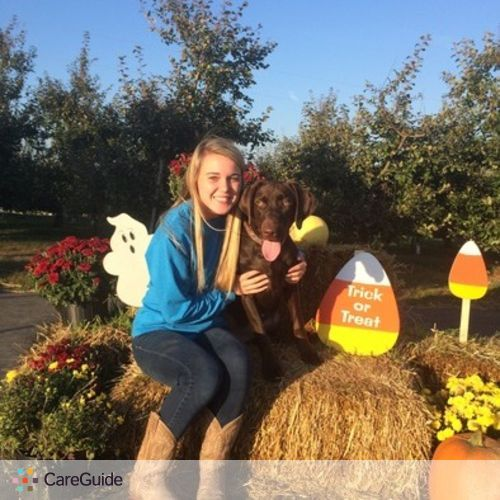 Pet Care Provider Marquie Cassidy's Profile Picture