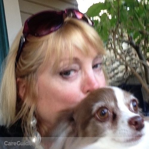 Pet Care Provider Gail Carlson's Profile Picture
