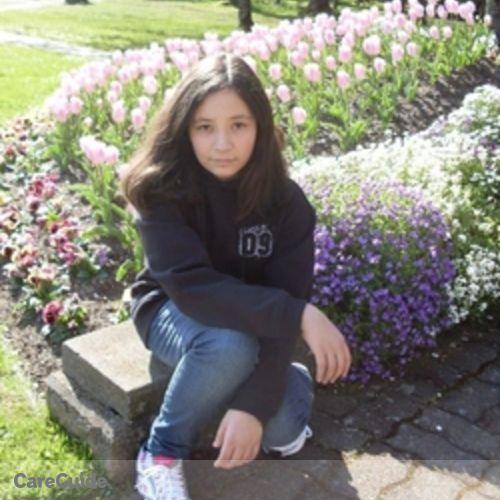 Canadian Nanny Provider Michelle Graieb's Profile Picture