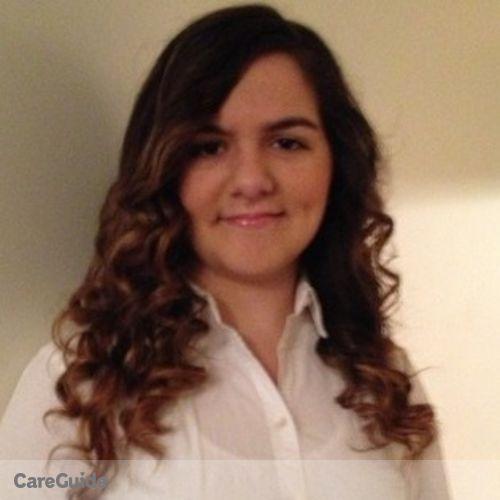 Child Care Provider Alexis La Monica's Profile Picture