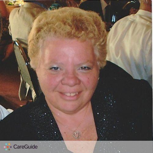 Child Care Provider Mary Ann Amole's Profile Picture