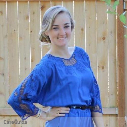 House Sitter Provider Jillyn Suratt's Profile Picture