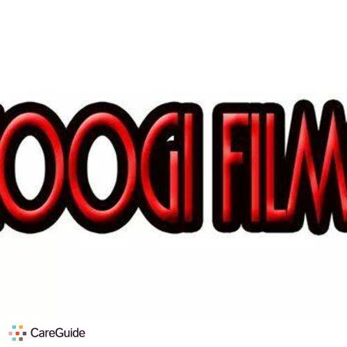 Videographer Provider Coogi Films's Profile Picture