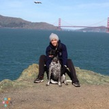 Dog Walker in San Francisco