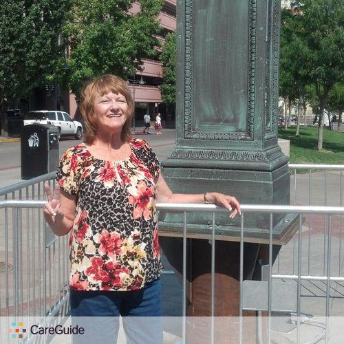 House Sitter Provider Karen Aller's Profile Picture