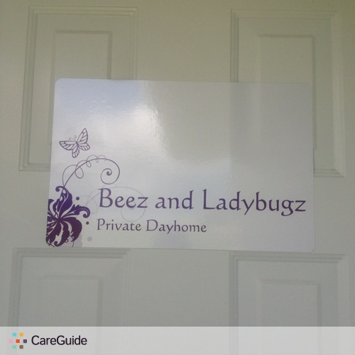 Daycare Provider in Ardrossan