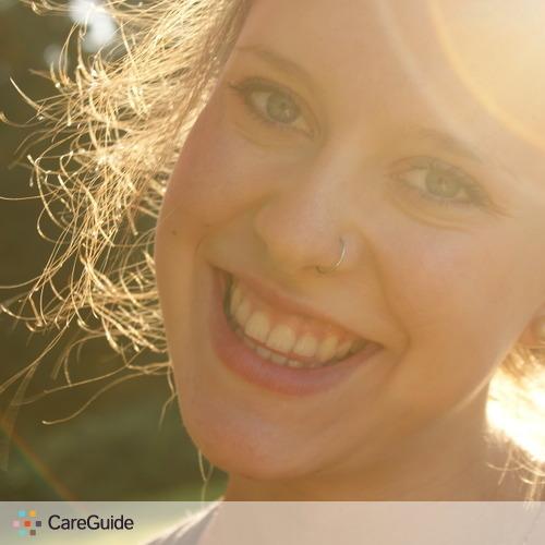 Child Care Provider Carly 's Profile Picture