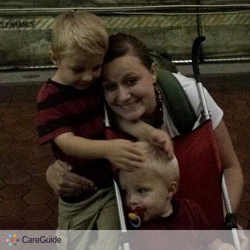 Child Care Provider Tristan Magleby's Profile Picture