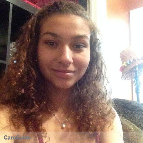 Pet Care Provider Camille Brewster's Profile Picture