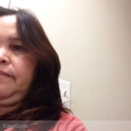 Canadian Nanny Provider Mylene G's Profile Picture