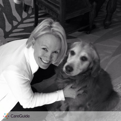 Pet Care Provider Vicki 's Profile Picture