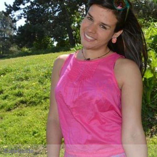 Canadian Nanny Provider Ana C's Profile Picture