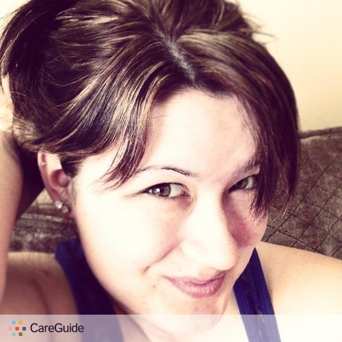 Child Care Provider Jennifer S's Profile Picture