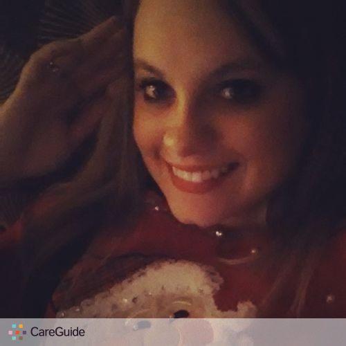 Child Care Provider Kayla Lincoln's Profile Picture