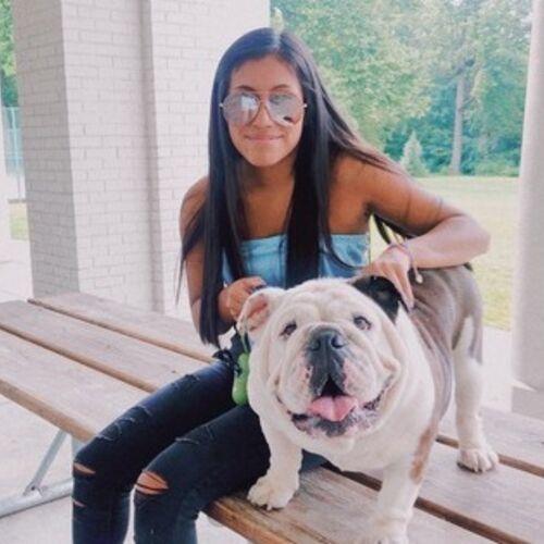 Pet Care Provider Simone S's Profile Picture