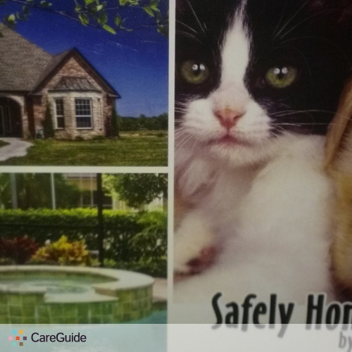House Sitter Provider Malinda Greeley's Profile Picture