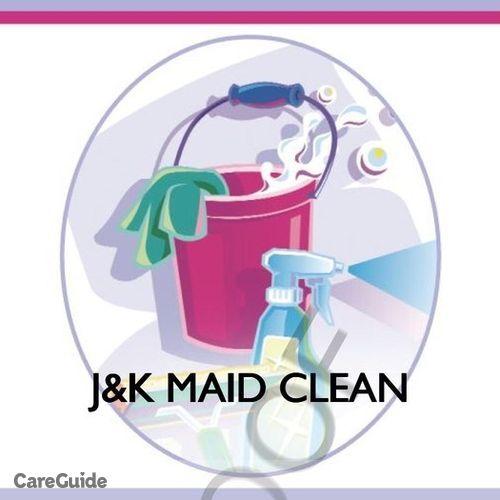 Housekeeper Provider Jennifer Lynn M's Profile Picture