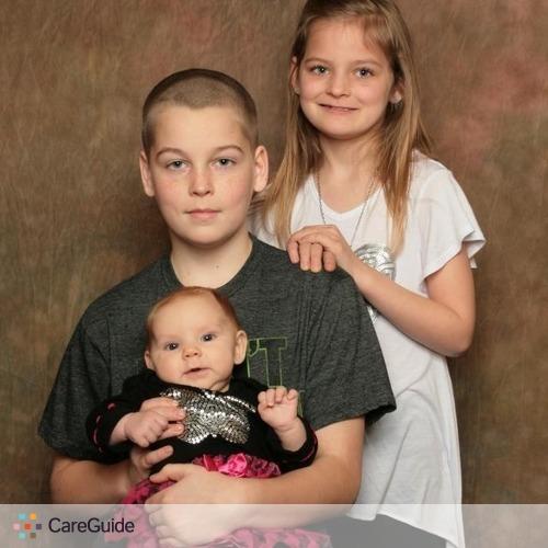 Child Care Provider Kristen Shifflett's Profile Picture