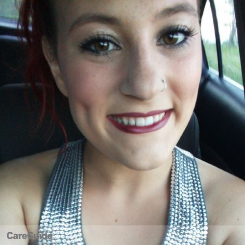Canadian Nanny Provider Celine Cormier's Profile Picture
