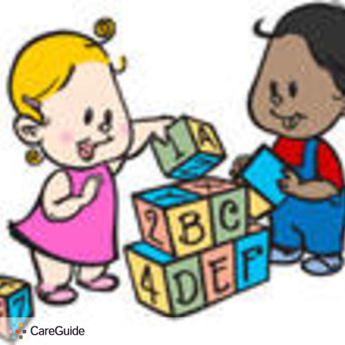 Child Care Provider First Bloom Group F's Profile Picture