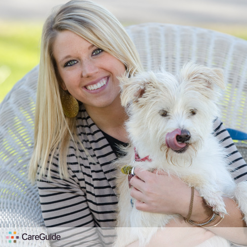 Pet Care Provider Kimberly Callahan's Profile Picture