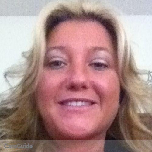 Child Care Provider Tami V's Profile Picture