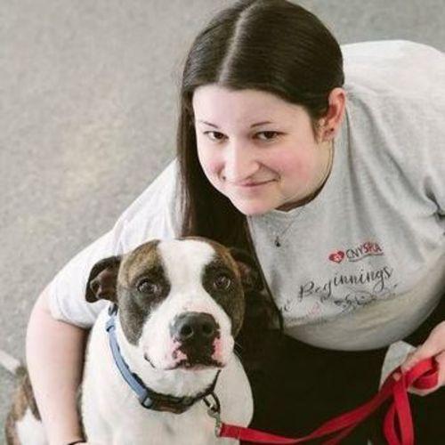 Pet Care Provider Jenna Moldowsky's Profile Picture