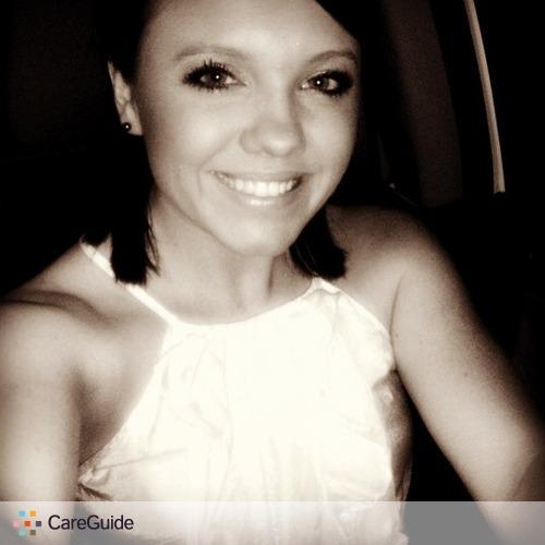 House Sitter Provider Jaina McKinley's Profile Picture