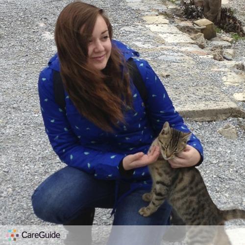 Pet Care Provider Emily DePol's Profile Picture