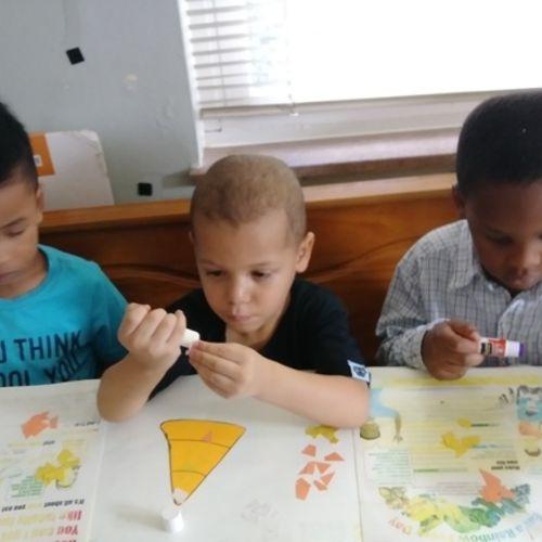 Child Care Provider Monica T's Profile Picture
