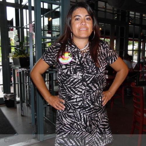 Housekeeper Provider Monica Paravicini's Profile Picture