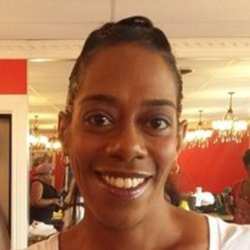Elder Care Provider Carla Smith's Profile Picture