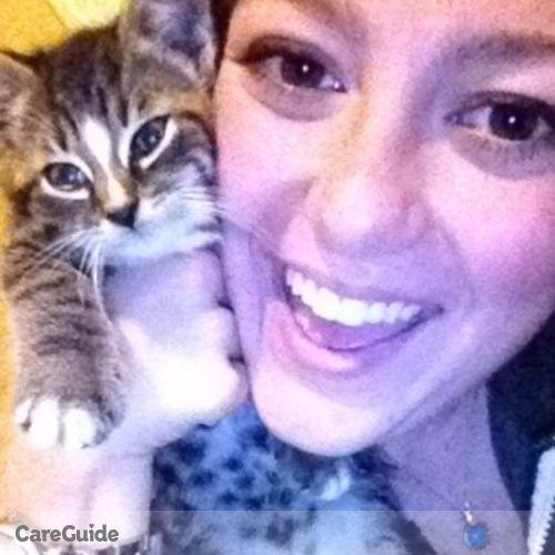 Child Care Provider Jenn B's Profile Picture