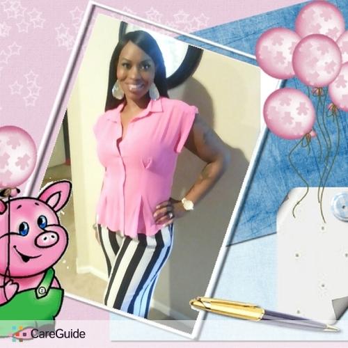 Child Care Provider Benitra Smith's Profile Picture