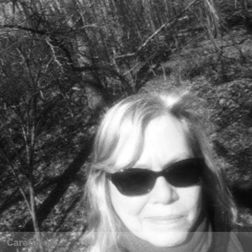 Pet Care Provider Victoria Foulke's Profile Picture
