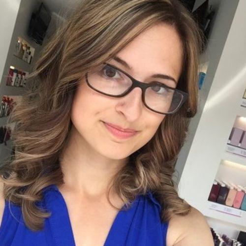 Canadian Nanny Provider Donna Monbourquette's Profile Picture