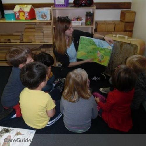 Child Care Provider Stephanie Munoz's Profile Picture