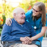 Elder Care Job in Alexandria