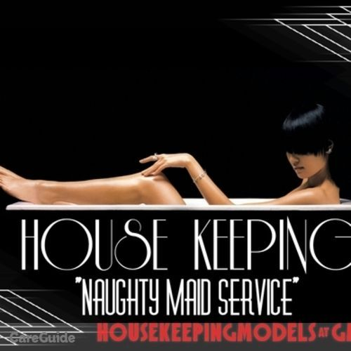 Housekeeper Provider Housekeeping Naughty Maids's Profile Picture