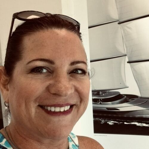 House Sitter Provider Pamela S's Profile Picture