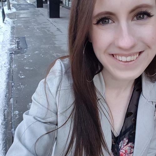 Canadian Nanny Provider Jaymi M's Profile Picture