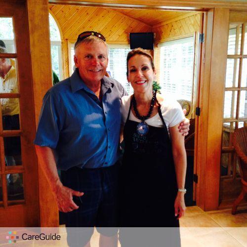 House Sitter Provider Elizabeth Gibb's Profile Picture