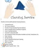 House Cleaning Company in Berkley
